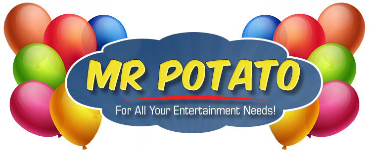 Mr Potato Logo